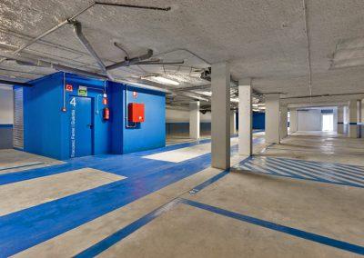 Parking - Carrer de Francesc Ferrer i Guàrdia 4-6, Salou